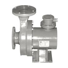 Ölpumpe für Elektro-Lokomotiv-Transformator