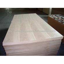 Contrachapado / contrachapado de muebles / contrachapado de embalaje / contrachapado de construcción