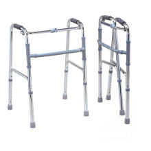 Hifh Quality Lightweight Aluminum Walker with Competitive Price