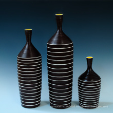 New Design Porcelain Vase Bottle Modern Classical Home Decoration (H1083)