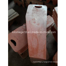 Jaw Crusher Side Plate with High Quality