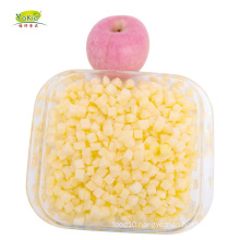 Yokid Frozen Style A Grade Diced Apple With BRC