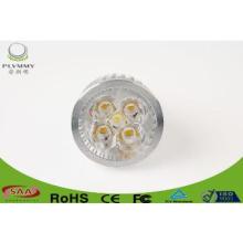 HOT !!!!!! LED Spotlight GU10 CRI>80 with RoHS CE SAA FCC high bright