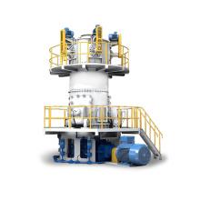 Vertikale Walzenanlage Talkum-Mühle zu verkaufen