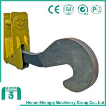 Laminated Hook for Ladle Cranes
