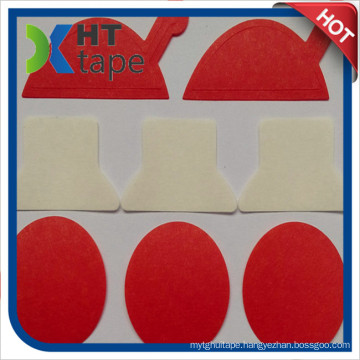 Crepe Paper Tape for High Temperature