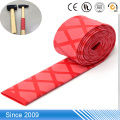 Insulation Red Blue Green Non-slip Heat Shrink Tube for Fishing Rod