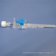 IV cateter Canula IV