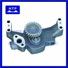 Factory price auto engine tractor parts oil pump gear assy for Romania 650 120730000