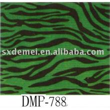 más de quinientos patrones impresión tela cebra