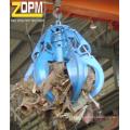 Hidráulica elétrica laranja Grab