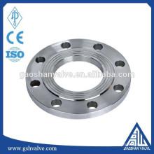 DIN-Standard-Carbon-Stahl-Slip auf Flansch