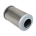 hydraulic oil filter of wheel loader
