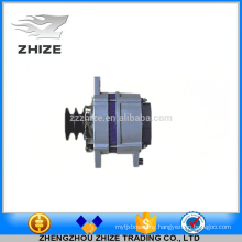 China supply high performance bus part 28V JFZ-2902A alternator for Yutong bus