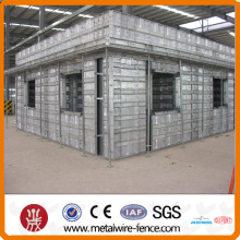 2014 sistema de cofragem de alumínio shengxin