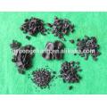 charbon actif de coquille de noix pour la désulfuration d'huile diesel
