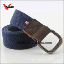 Durable canvas cheap belt