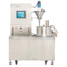 Granulateur et revêtement centrifuge Lbz pour poudre