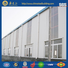 Prefabricated Warehouse/Steel Structure Warehouse (SSW-14328)