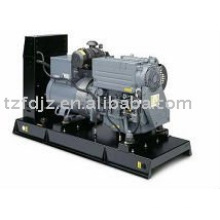 Excelente Gerador de Performance - Deutz Generator, técnica alemã