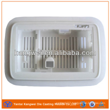 High Precise Plastic Injection Enclosure