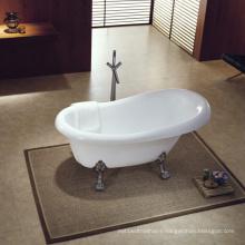 Claw Foot Classic Bathtub Antique Bath Tub