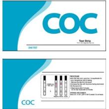 Кокаин, марихуана, морфин, тест на опиаты