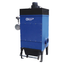 Auto Industrial Dust Collector / Dust Extractor (GV55FC)