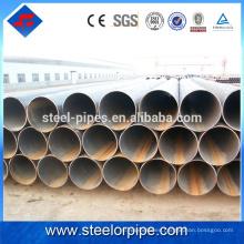 Promoción más caliente api 5l x42 erw tubo