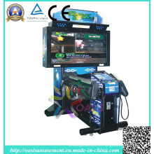 "Arcade Game Machine (52 ""Ghost Squad Evolution +)"
