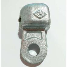 W Socket Clevis For Electric Overhead Line Fitting