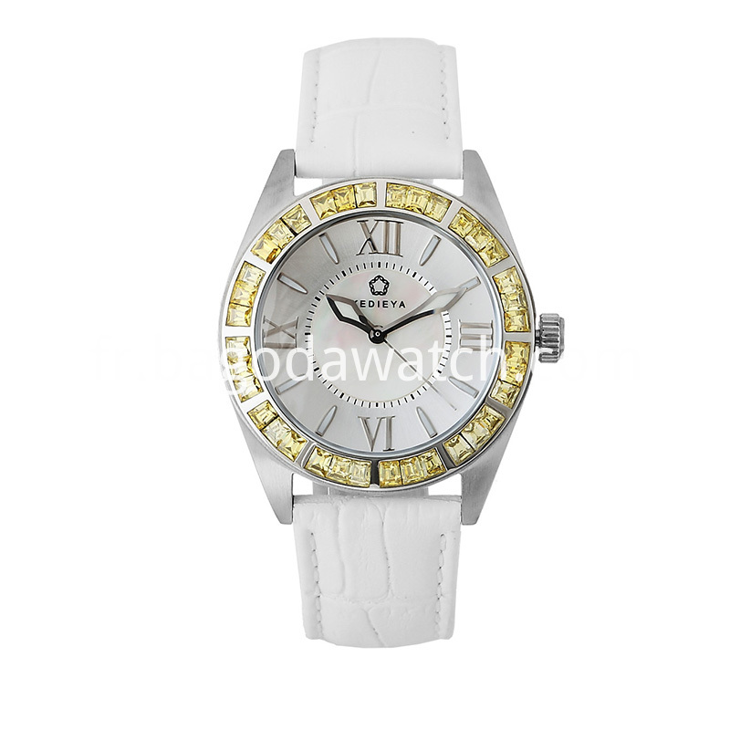 Ladies Watches Stainless Steel