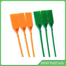 Envase plástico sello de alta seguridad sello (JY-465)