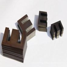 Economic Factory CRNGO Magnetic Steel EI Core Sizes