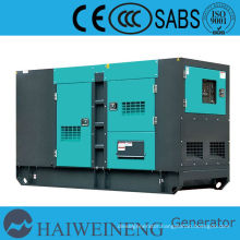 140kw/180kva magnet generator by USA engine
