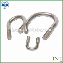 hot sell metal Hardware Fasteners U bolts