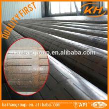 Control de arena con láser N80 tubo ranurado Kaihao China
