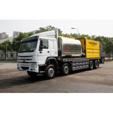 tar and chip equipment sprayer asphalt for sale