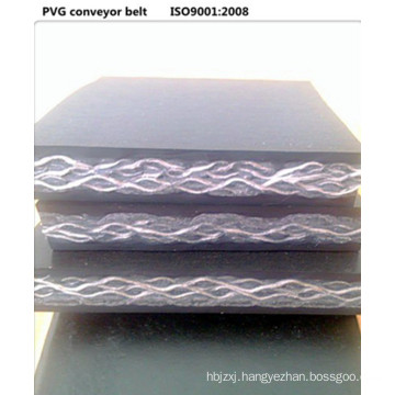 680S PVC PVG Solid Woven Conveyor Belt