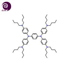 N,N,N',N'-Tetrakis(4-dibutylaminophenyl)-p-phenylenediamine CAS 4182-80-3
