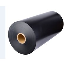 PS Black Short-Time Antistatic Plastic Sheet
