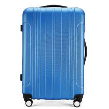 Оптовая АБС Жесткий Чехол путешествий багаж вагонетки