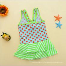 Blue Little Primary Kids Kids Swimwear