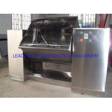 Slot Shaped Powder Mixing Machine For Pharmaceutical Indust