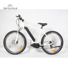 Trek downhill Bafang MAX drive Electric Mountain Bike made in China
