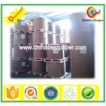 55g White Book Printing Paper