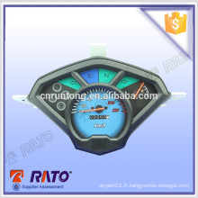 Pour K260B moto compteur de vitesse compteur de moto numérique fabriqué en Chine