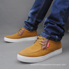 comfortable fashion design casual men shoes summer