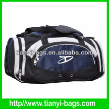 large capacity polyester trendy duffle bags