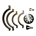 Food Machinery Precision Casting